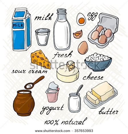 Essay on milk products